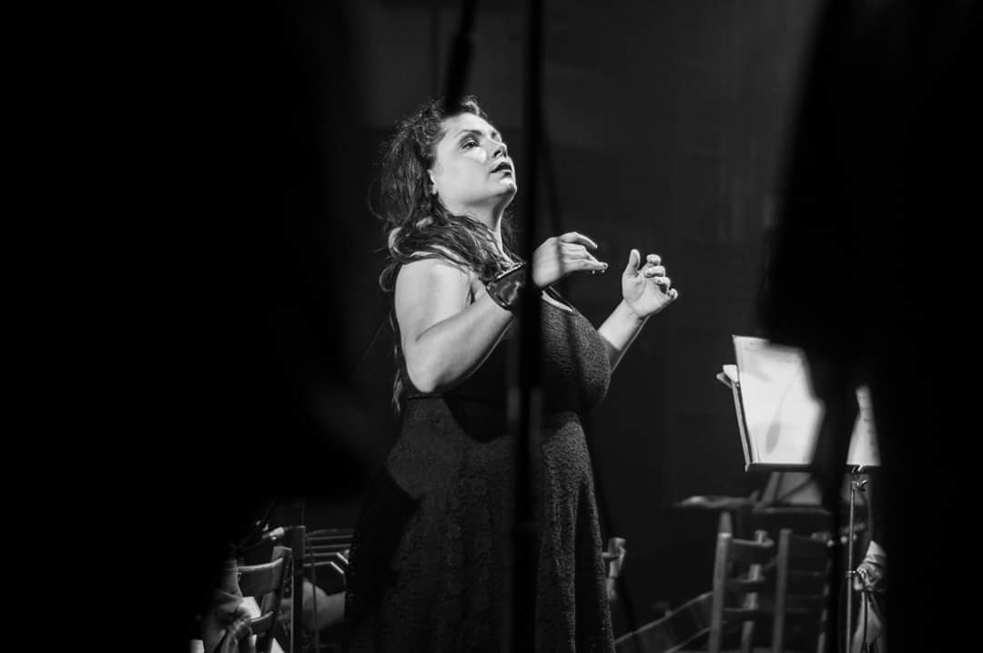 Pamela Victoriano - La Empoderada Orquesta Atipica